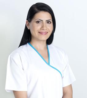 Asistent Medical Elena VLAD