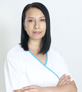 Medical Assistant Nicoleta CONSTANTIN