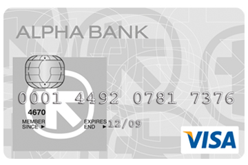 Alpha Credit Card 24 Rate