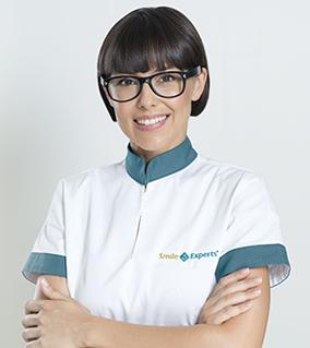 Mrs. Adelina MANEA, MD