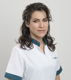 Mrs. Ana Maria RADUCU, MD