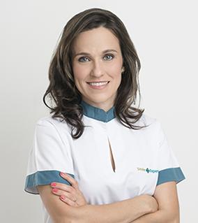 Mrs. Sorana TECUCEANU,MD