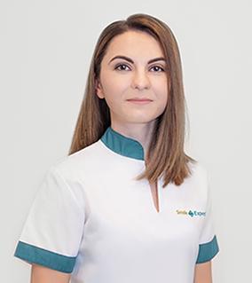 Dr. Alexandra Ica