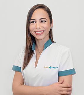 Dr. Alexandra Margine
