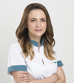 Mrs. Andreea ALEXANDRU, MD