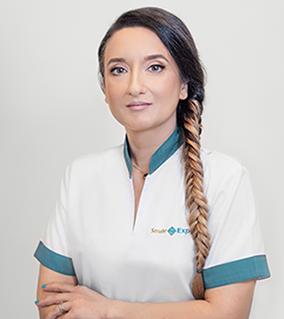 Dr. Mihaela Iorgus
