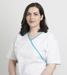 Medical Assistant Coordinator Ana Buraga