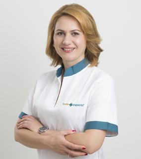 Dr. Elena Caldararu