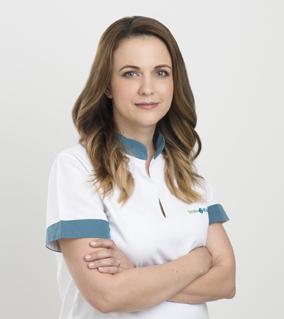 Dr. Andreea Alexandru