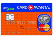 MasterCard Standard PayPass