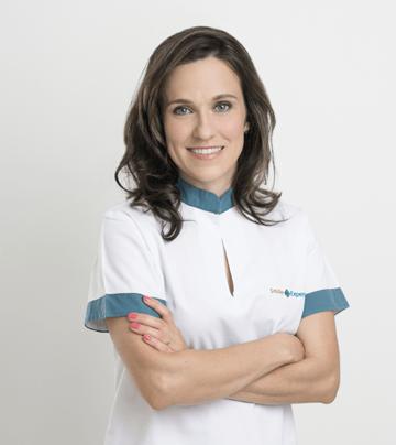 Dr. Sorana Tecuceanu